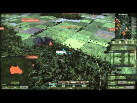 Wargame, being annihilated