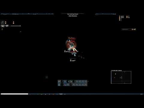 Darkorbit 1VS1  CCN4 VS  #S-L Hadouken