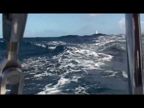 Sailing St Martin, Anguilla & St Barts