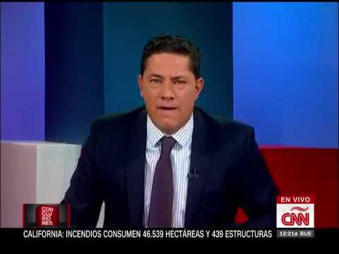 Fernando del Rincón entrevista a Juan Orlando Hernández, Pdte Honduras, por escándalo electoral