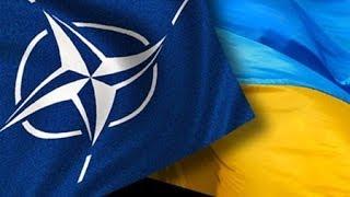 Когда НАТО войдет на Украину?