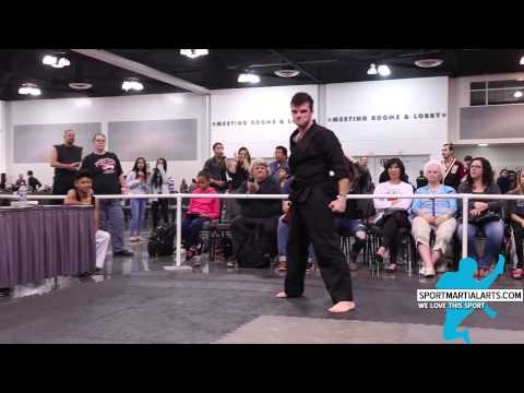Michael Guthrie - Musical Forms - Compete Internationals 2015