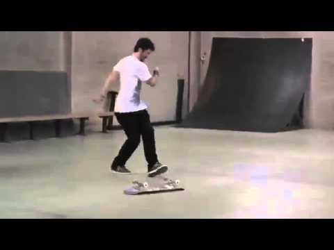 Chris Cole vs PJ Ladd