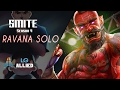 Smite [LG] Allied - RAVANA SOLO WITH THE LG SQUAD - Season 4