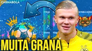 A MELHOR FORMA DE GANHAR MUITAS MOEDAS SEM TRADE NO FIFA MOBILE 2020