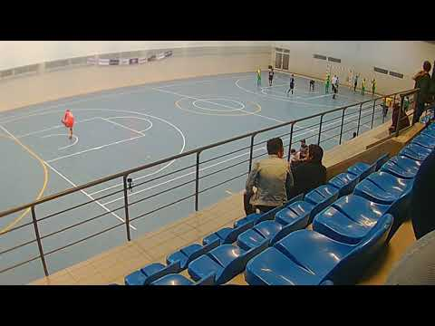 FUTSAL: AD OVARENSE FUTSAL 5-2 FIÃES SPORT CLUB (4)
