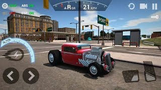 Ultimate Car Driving Simulator | Street Vehicles & Super Cars for Kids Game Play #7