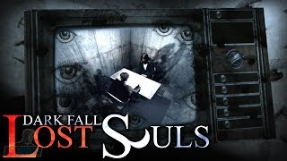 Dark Fall 3 Lost Souls Part 4 | PC Gameplay Walkthrough | Game Let