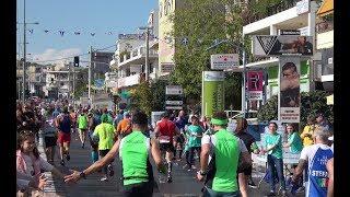 36th Athens Marathon. The Authentic .2018 (4K)