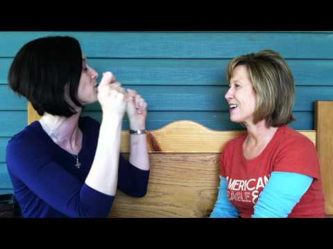 Ann Voskamp & Renee Swope - Framing God's Gifts in our Everyday Moments & Messes