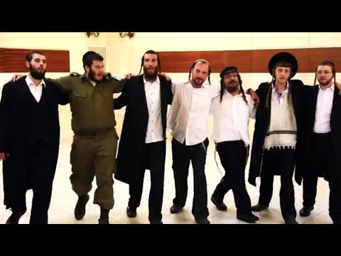"""Yachad"" by Beri Weber the Official Music Video - בערי וובר יחד"