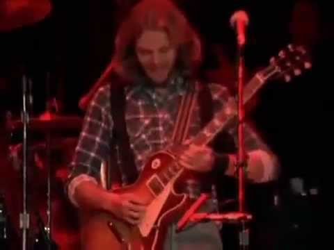 Eagles - One of These Nights Live 1977 [HD] Lyrics