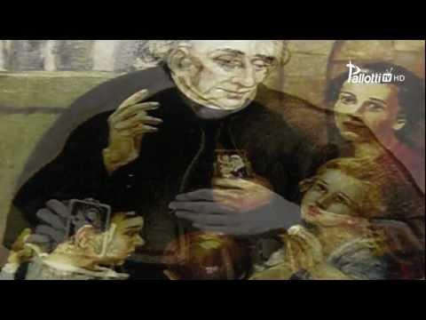 Święty Wincenty Pallotti - Zwiastun Przyszłości