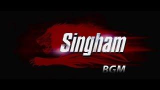 Singham background theme