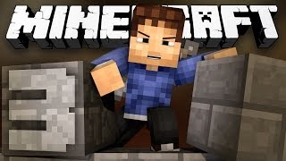 OUR FIRST RAID! (Factions Minecraft Mod with Woofless and Preston #3)