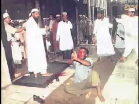 Islamic conquest of India  Bloodiest holocaust of 800 years.