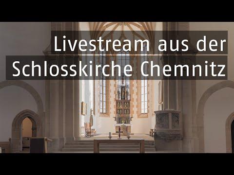 Livestream der Ev.-Luth.