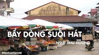 Bảy Dòng Suối Hát - NSƯT Thu Hương
