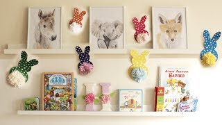 Baby Room Decorating Ideas | Baby Room Wall Decorating Ideas | Diy Baby Room Decor