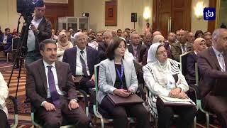 افتتاح أعمال مؤتمر التحديات والمعيقات لمستقبل أنظمة القوى الكهربائية - (24-4-2018)