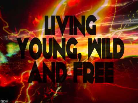 Young, Wild & Free - Wiz Khalifa And Snoop Dogg HIGH QUALITY