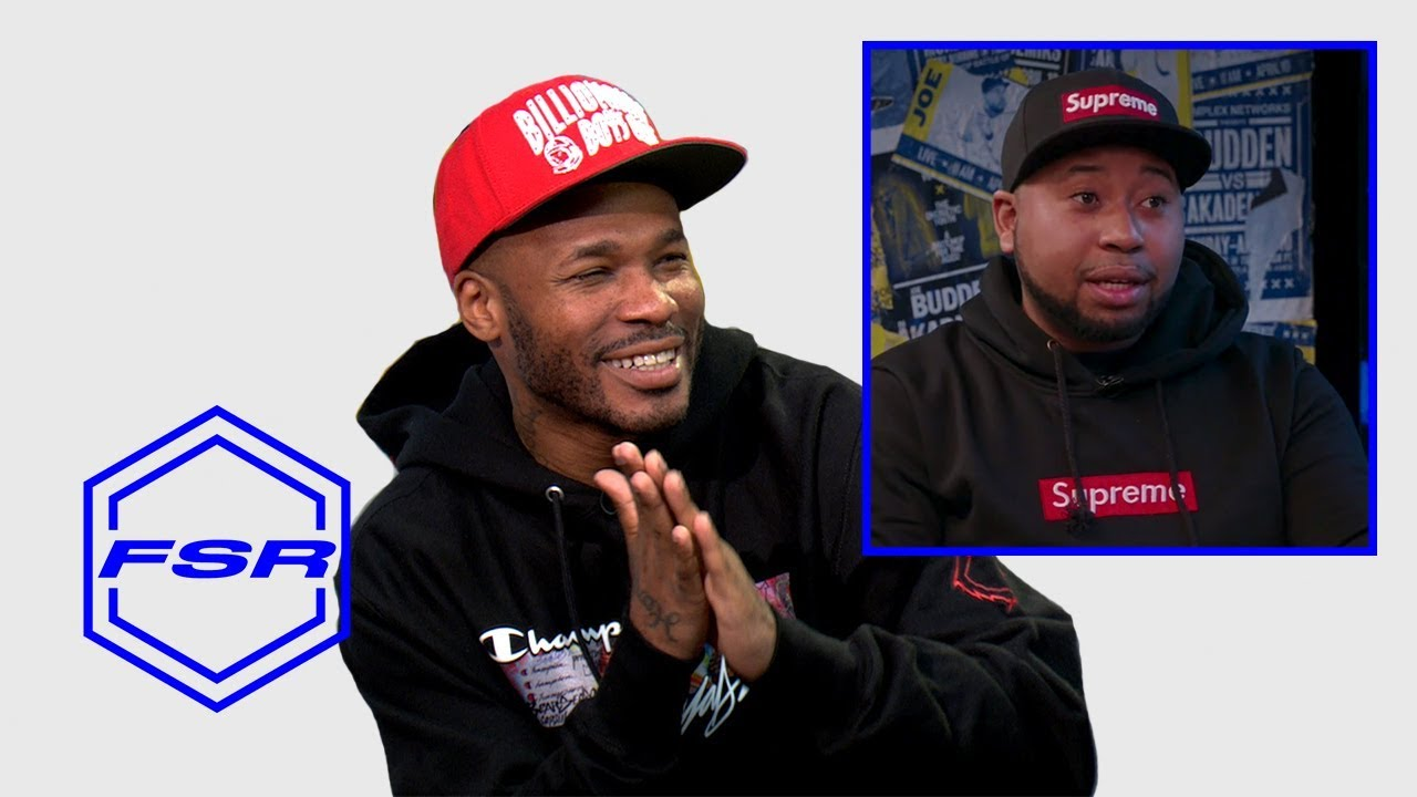 Roasting DJ Akademiks' Worst Fits With Wayno I Full Size Run