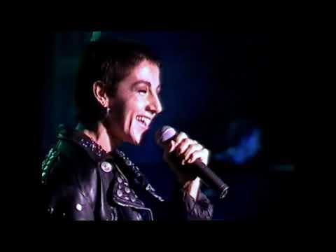 Mecano - Los amantes (Live'91 Córdoba)