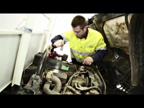 McGlashan Mechanical Services
