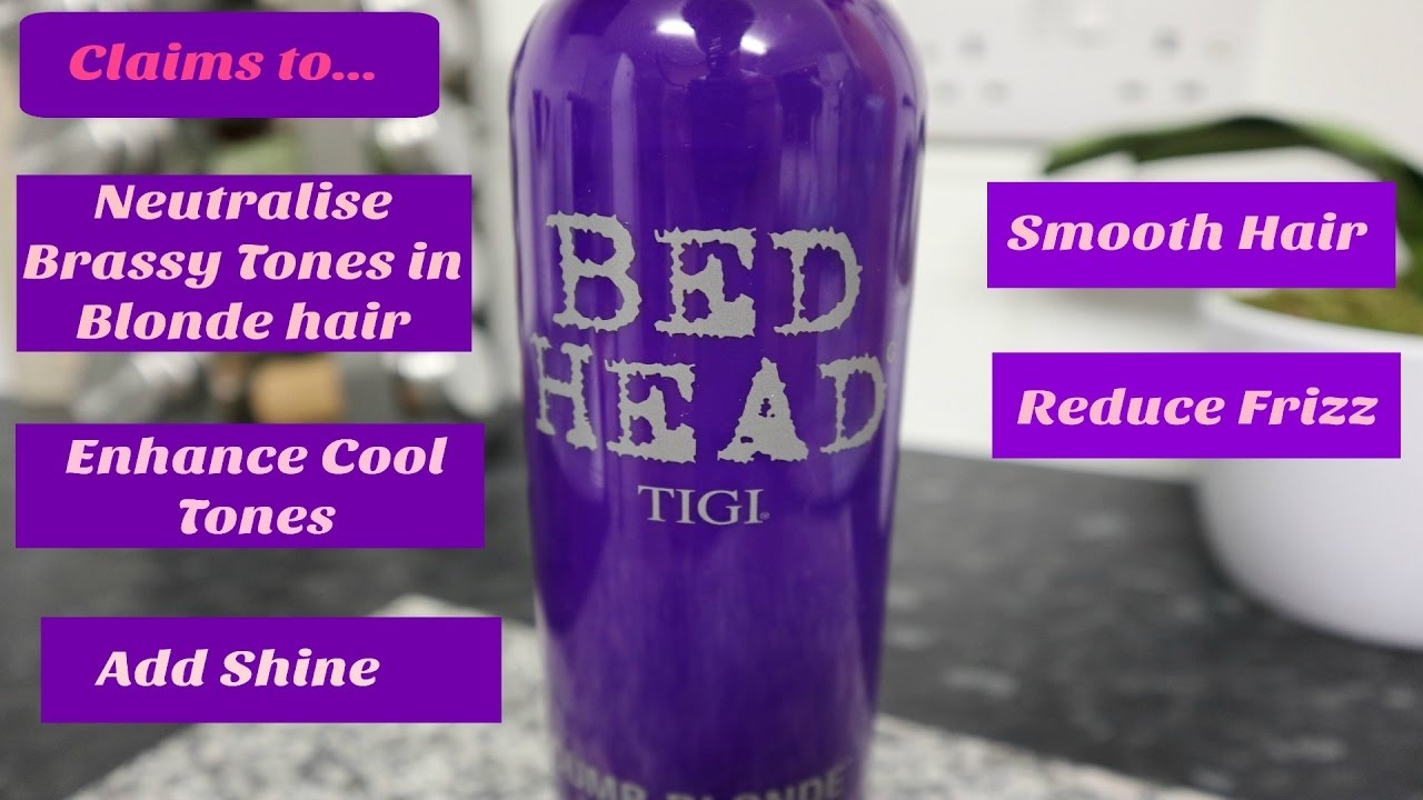 Bed Head Manipulator Review & Tutorial - YouTube