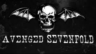 Avenged Sevenfold - A Little Piece Of Heaven (Lyrics)