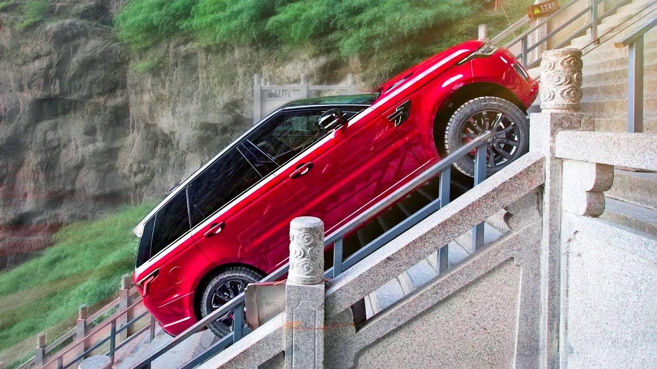 2021 Range Rover Sport - Excellent SUV!