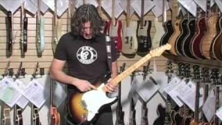 1956 Fender Stratocaster 01040