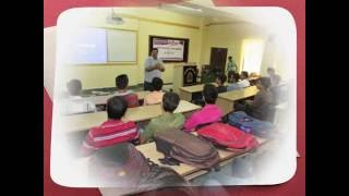Motivational Lecture by Dr. Anil Sethi at DGI, Greater Noida