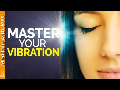 GUIDED MEDITATIONS For Finding Flow & Gratitude - Master Your Energy