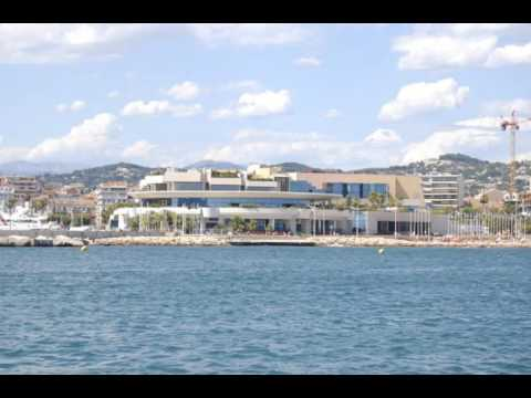 The Cannes Film Festival, Episode 110
