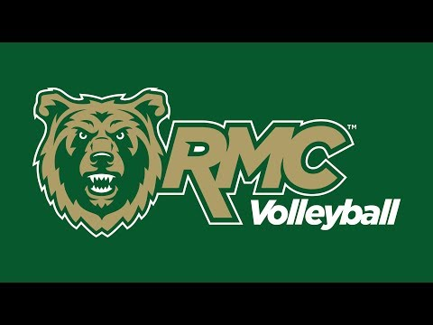 Volleyball: Rocky Mountain College vs. Montana Western