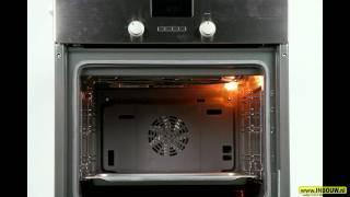 Siemens HB23AB520E Inbouw Oven met 7 Verwarmingssystemen