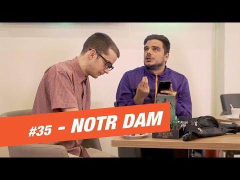 BETparačke PRIČE #35 - Notr Dam