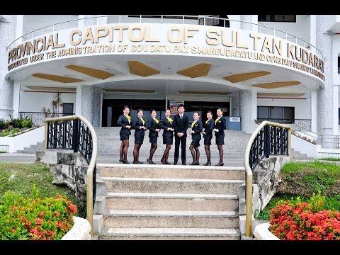 Tourism Marketing Promotional Video : Sultan Kudarat