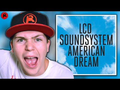 LCD Soundsystem - American Dream | Album Review