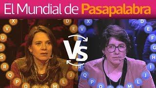 Pasapalabra | Macarena Derado vs Paula Gajardo