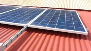 Solergy | Alice Springs Solar Power | 6kW 3 phase