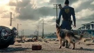 Fallout 4 - Странник. Трейлер