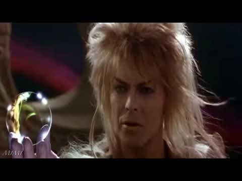 The Best of Goblin King Jareth/David Bowie + Behind The Scenes best of David (Labyrinth, 1986) Mp3