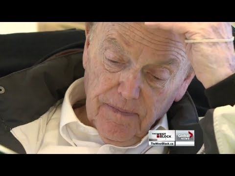The West Block - Jim Pattison on his fortune and future