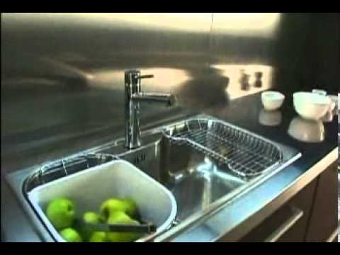 Cocina modelo mare family kitchen johnson for Amoblamientos as