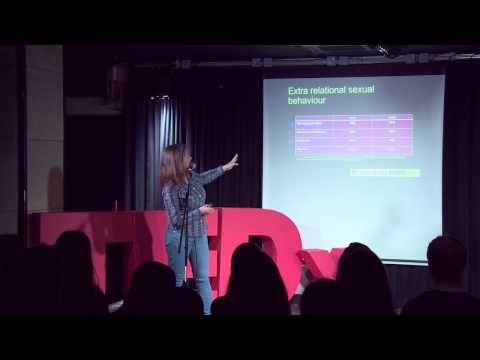 Is monogamy dead?   Rosie Wilby   TEDxHackneyWomen