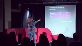 Is monogamy dead? | Rosie Wilby | TEDxHackneyWomen