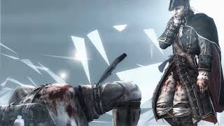 Assassin's Creed 3 - Defeating Haytham with dagger, blunt weapon and hidden blades
