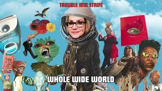 Joan Osborne - Whole Wide World (Official Audio)